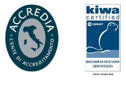 Kiwa Accredia